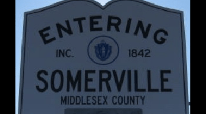 Letter to the Editor: Somerville Potential Ward 4 Candidate Omar requests residency waiver in Revere