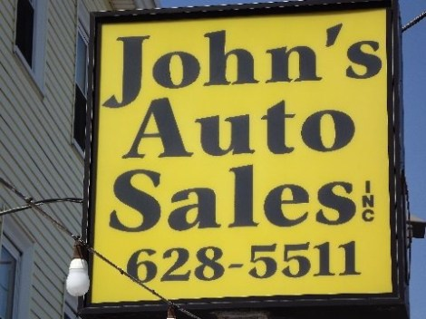 Johns Auto Sales of Somerville1