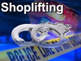 Real Life Somerville Police Stories:Sarah INGEGNERI (Shoplifting)