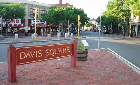 Somerville Davis Square Planning Meeting, July 31 | The
