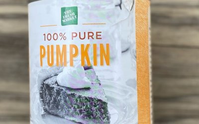 3 Ways to Use leftover Pumpkin Purée