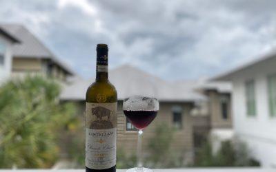 Famiglia Castellani Chianti Classico Riserva Wine Review & Italian Wine Law (intro)