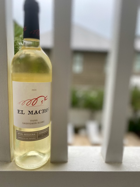 Viura: Spanish White Wine Intro