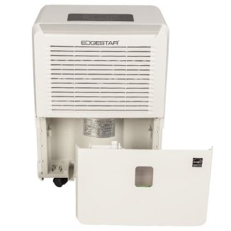 EdgeStar Energy Star 70 Pint Portable Dehumidifier Review