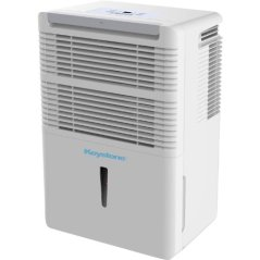 Keystone KSTAD50B Energy Star review