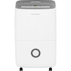Frigidaire FAD704DWD Energy Star Review, 70 Pint Dehumidifier
