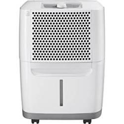 30 pint dehumidifier; Frigidaire FAD301NWD Energy Star 30-Pint Dehumidifier