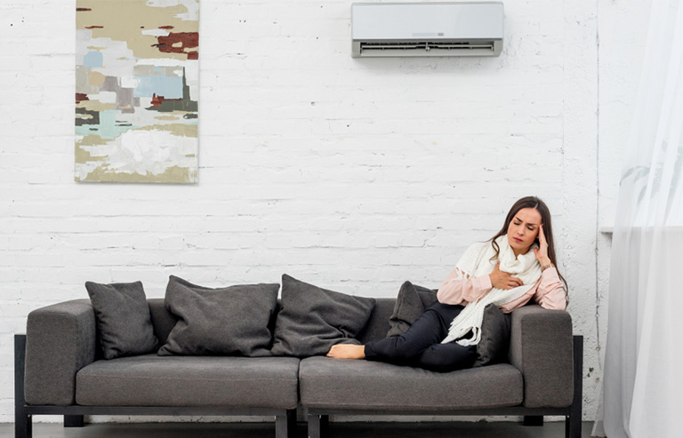 air conditioners and your health risks