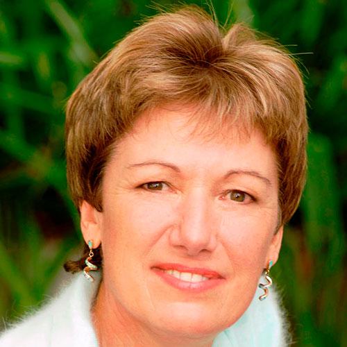 Dr. Christine Page