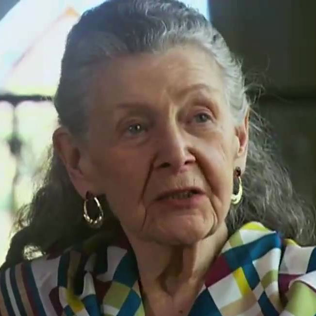 Marion Woodman