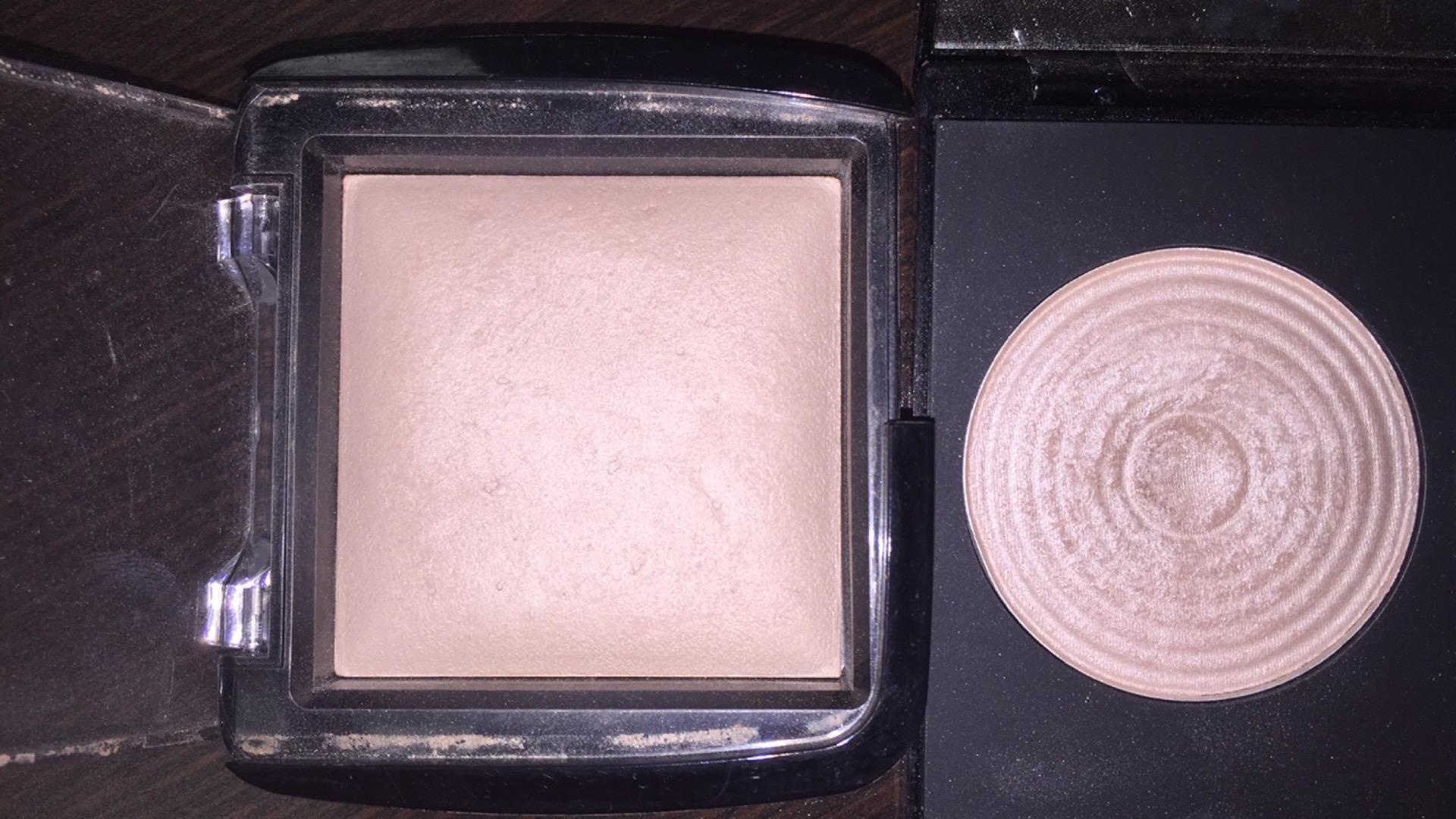 makeup revolution hourglass ambient