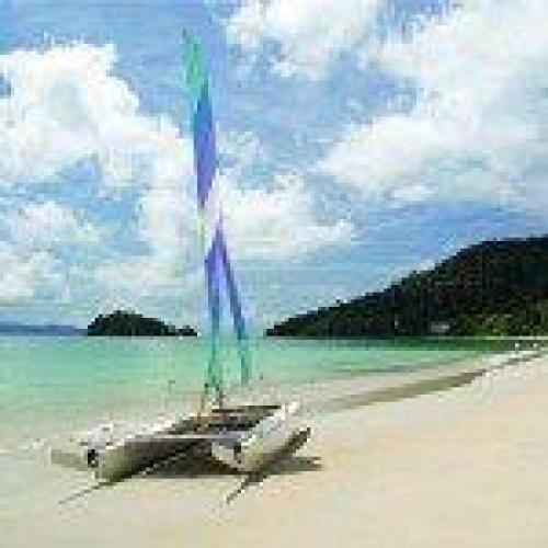 Malaysia Beaches: Why I Loved Malaysia By Joy Tippens