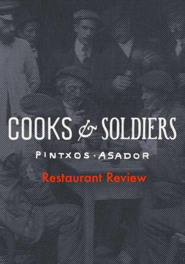 how to cook a soldiers