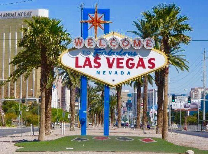 the non gamblers guide to las vegas