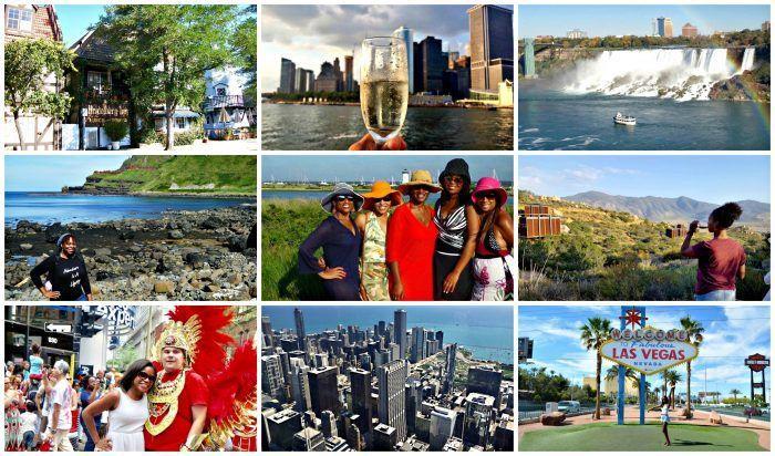 Travel Bloggers Share Their Favorite Summer Destinations