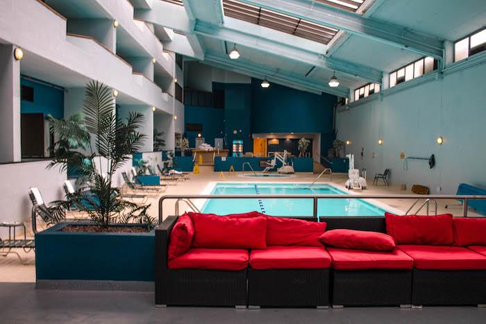 Long Island Marriott, New York Marriott, Hotels in New York, Hotels in New York