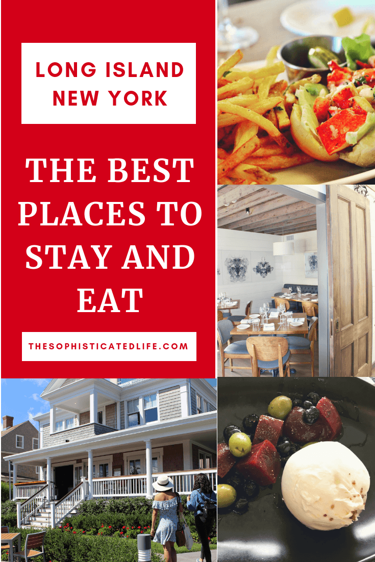 hotels and restaurants in long island new york, where to stay & eat in long island new york, long island food, drinks in long island, long beach, patchogue, riverhead, north fork, south fork, uniondale, long island marriott, the preston house & hotel, Hotel indigo, allegria hotel, discover long island