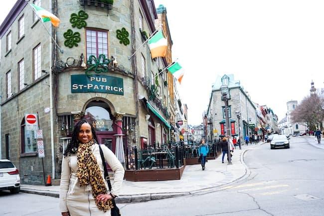 Quebec City, Canada, Quebec, favorite travel experiences, 2018 travel
