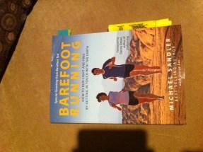 Sort-of Barefoot Runner Biased Information