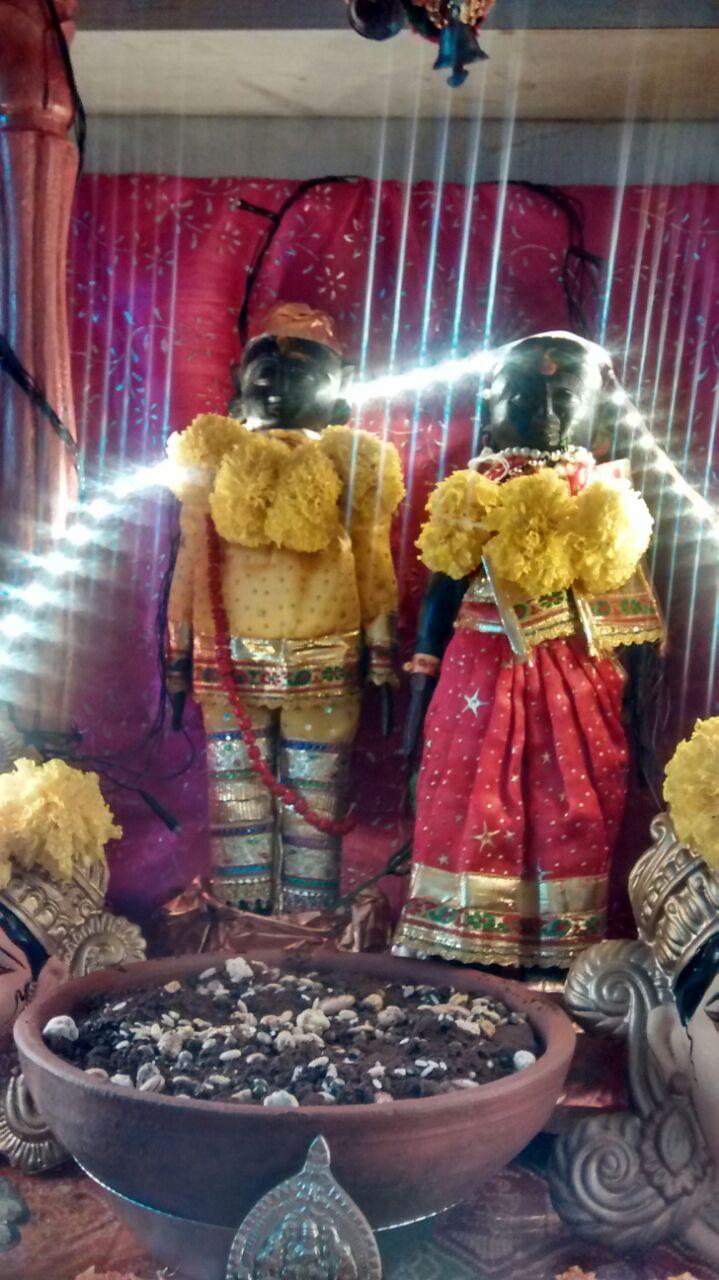 Navratri Celebrations 2014