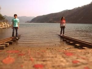 Nami Island, Chuncheon, Korea