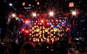 Seoul, Korea: Lotus Lantern Festival 2013, Finale