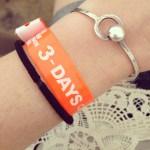 Jisan Valley Rock Festval 3-day Pass