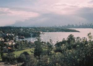 Fujica Film: Sydney Australia