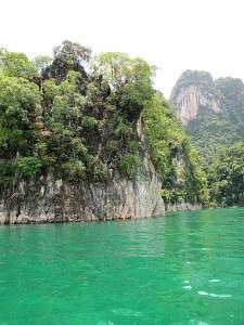 Thailand: Khao Sok National Park