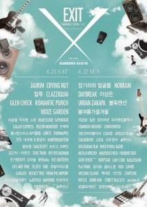 Exit Soundholic Festival