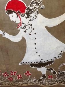 Seoul, Korea: Mullae-dong Street Art