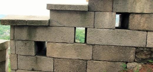 Seoul, Korea: The Seoul Fortress Wall