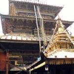 Patan, Nepal: Durbar Square