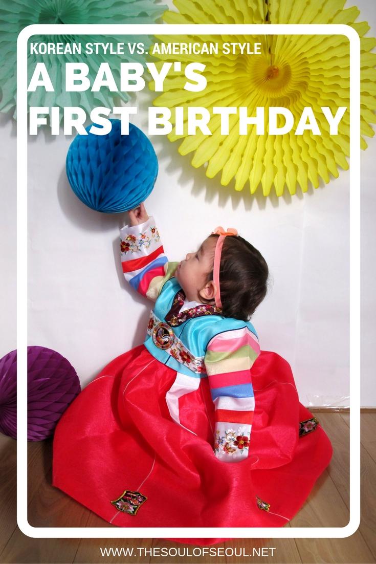 Baby Boy Korean Names