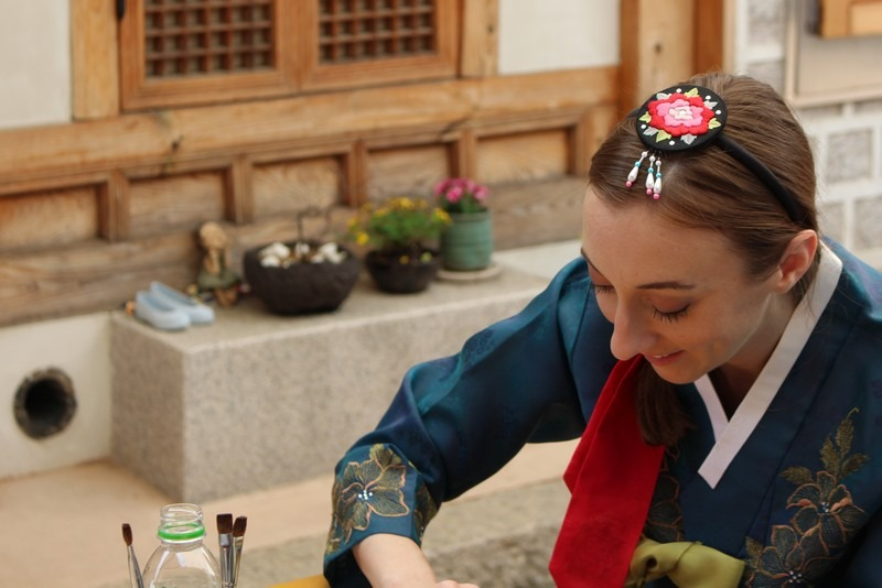 The Soul of Seoul Tours: Hanboks, Tea & Gold