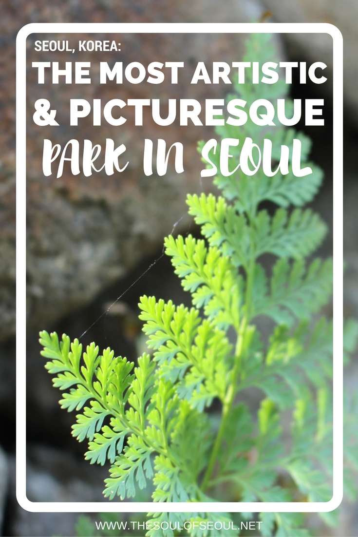 The Most Artistic & Picturesque Park in Seoul, Pyeonghwa Park, World Cup Park, Seoul, Korea: Numerous parks dot the city of Seoul in Korea but THIS park is by far the most picturesque with an artistic twist. Outdoor sculptures juxtaposed with nature mean many photo-ops in this beautiful yet substantial outdoor playground.