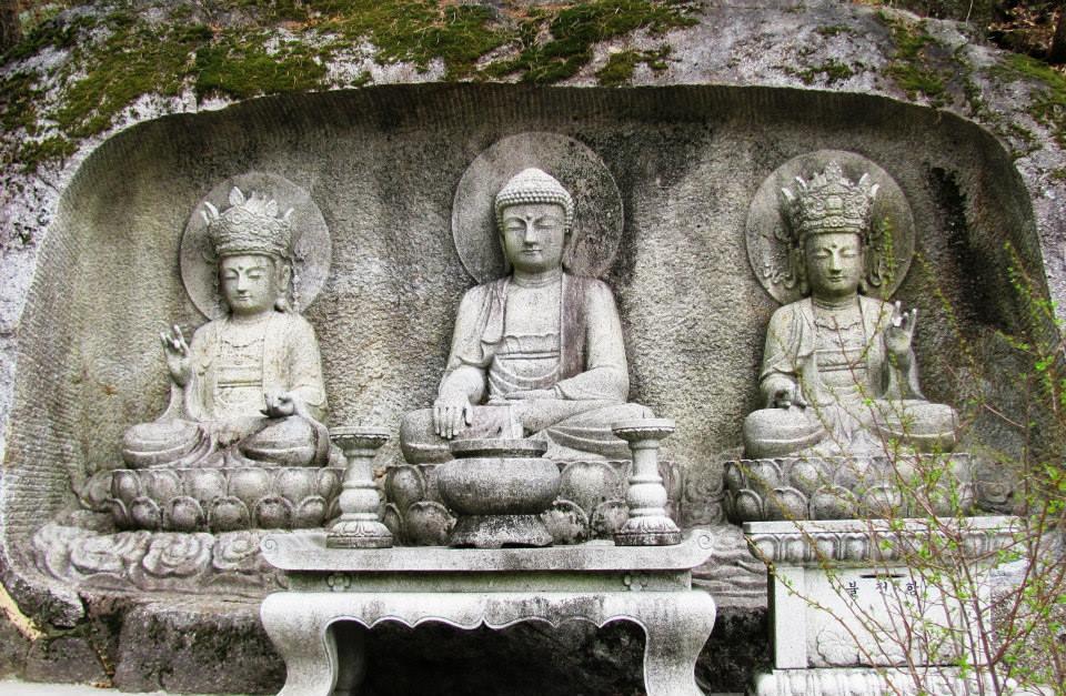The Toronto Seoulcialite: Ssanggyesa Temple