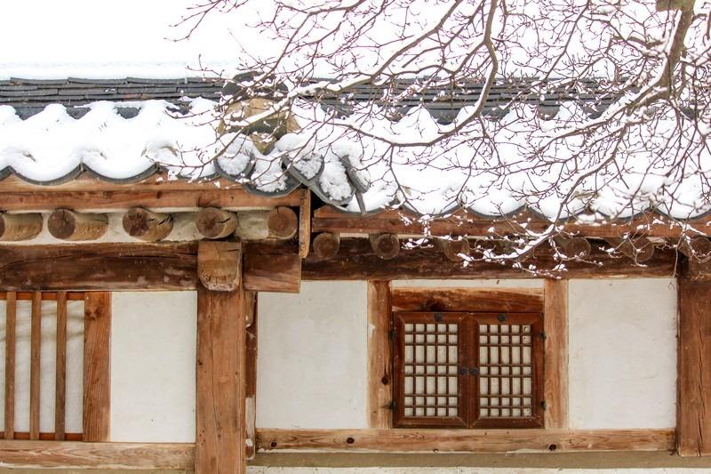 Seooreung Tombs, Seoul, Korea