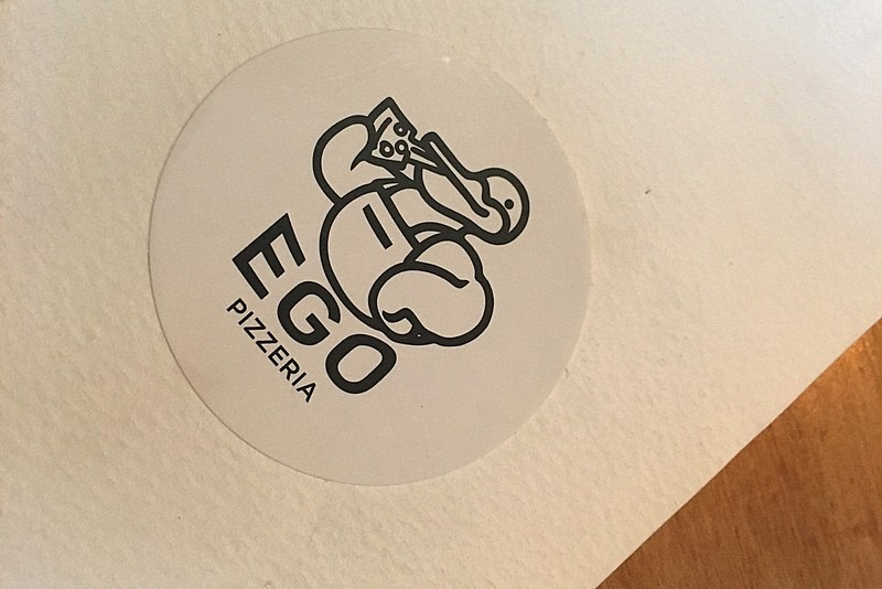 Ego Pizzeria, Mangwon-dong, Mapo-gu, Seoul, Korea