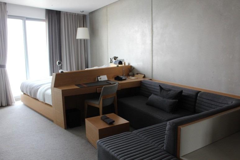Nest Hotel, Incheon, Korea