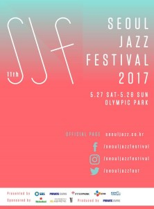 Seoul Jazz Festival 2017