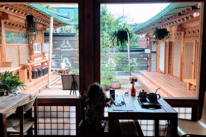 Solgaheon, Bukchon, Jongno, Seoul, Korea