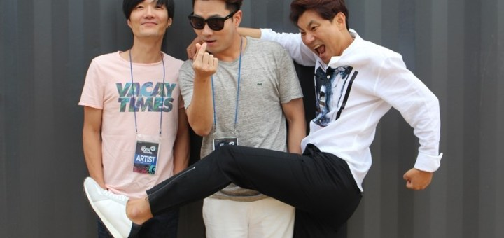 Every Single Day, 2017 Busan Rock Festival, Busan, Korea