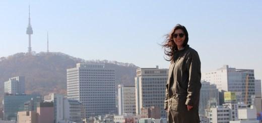 Sewoon Sangga, Maker City, Jongno, Seoul, Korea
