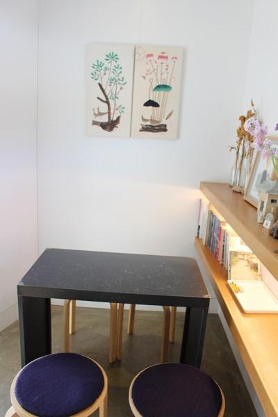 Art Shop No. 9, Nungnae Station, Namyangju, Korea