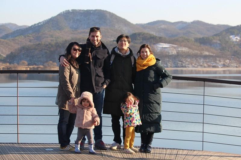 Dasan Ecological Park, Namyangju, Korea