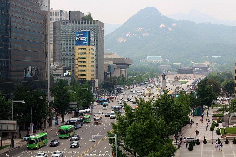 Seoul Metropolitan Library, Seoul, Korea