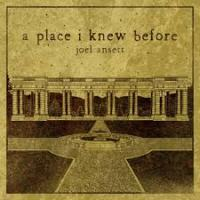 Album Review: Joel Ansett - A Place I Knew Before (2019)