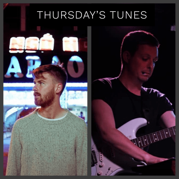 Thursday's Tunes | New Music From LANKS and URCHIN