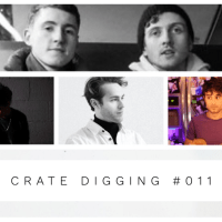Electronic | Crate Digging #011